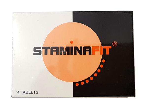 staminafit